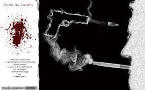 no smoking image by dr arora and team
