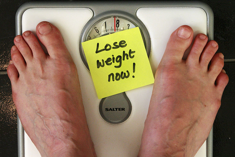 weight loss myths and tricks by Dr Arora and Team